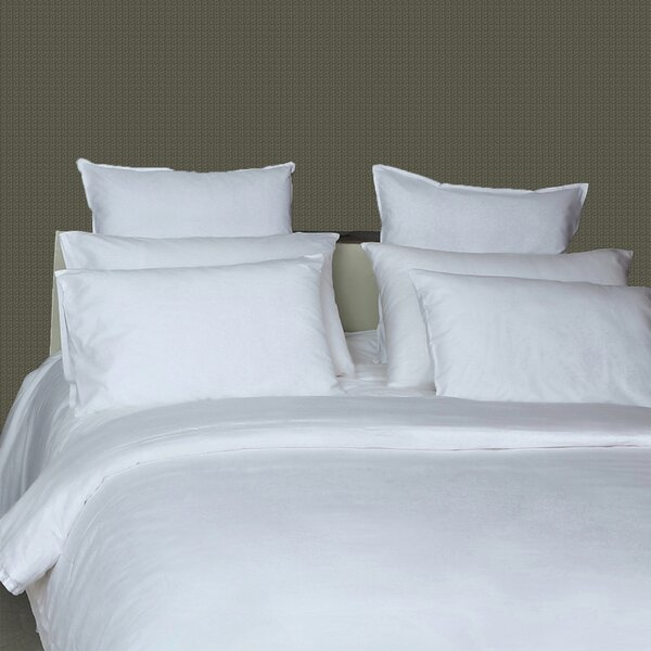 Ibanez Percale Solid 300 Thread Count 100% Cotton Sheet Set by Red Barrel Studio